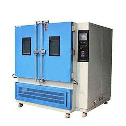 步入式淋雨试验箱|步入试验室|大型实验室【助蓝仪器】